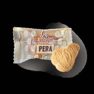 Biscotti pera monoporzione