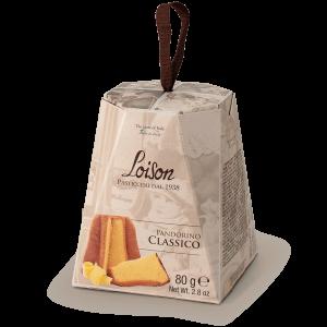 Pandorino Classico Mignon Loison 80gr