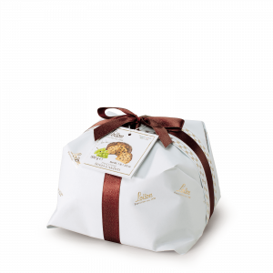 Panettone without candied fruit Royal loison