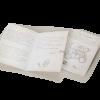 Letterina Panettone Regalo Classico 1476