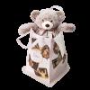 Panettone au chocolat cadeau gourmand - Loison