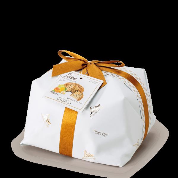 Panettone Amaretto Royal Loison