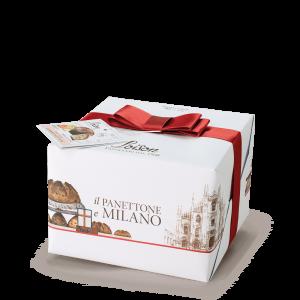 Panettone Milano - Ligne Top Loison