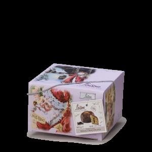 Panettone Regal Cioccolato 600g linea Gioia