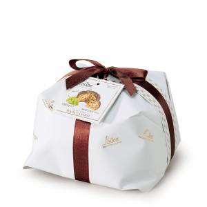 Panettone sans fruits confits Royal loison