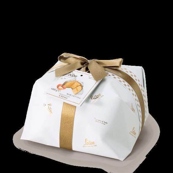 Panettone à la crème Royal Loison