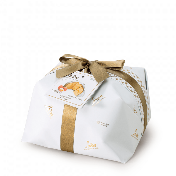 Panettone Crema Royal Loison