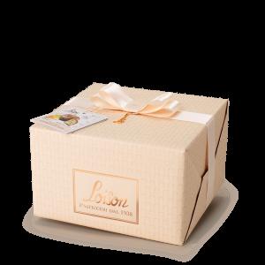 Panettone artigianale classico – Linea Top Genesi Loison