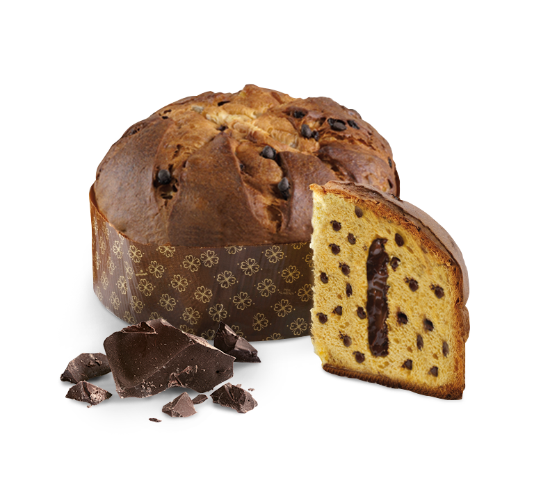 Panettone Regal Cioccolato 1kg