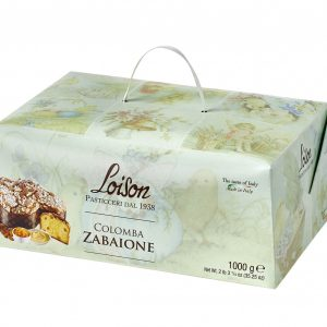 Colomba zabaione