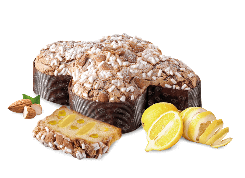 Colomba Lemon Cream – 750g
