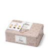 Butter Biscuits in a tin 280g - 6 flavours, italian butter biscuits Loison