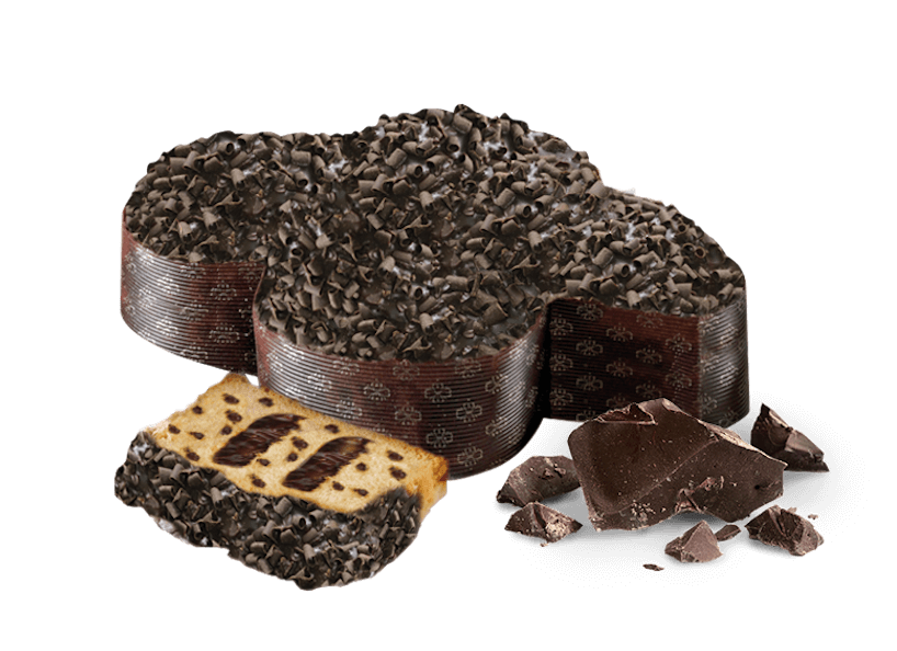 Colomba Regal Chocolate – 1kg