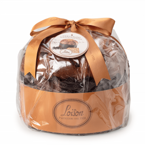 Giant Chocolate Chips Panettone 3kg Loison