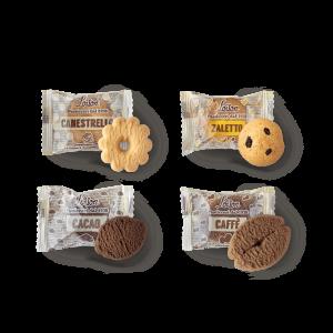 Biscotti monoporzione