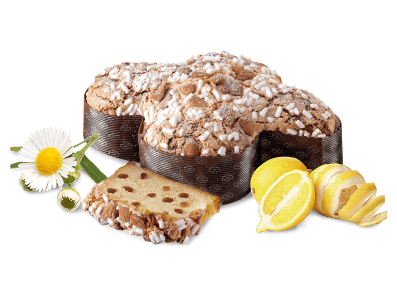 Colomba Chamomile & Lemon – 1kg