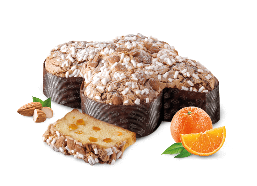 Colomba Classic – 750g